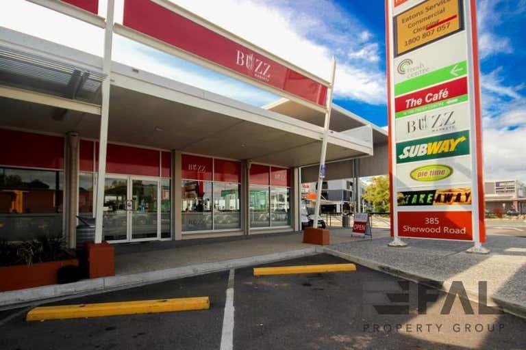 Shop  29, 385 Sherwood Road Rocklea QLD 4106 - Image 1
