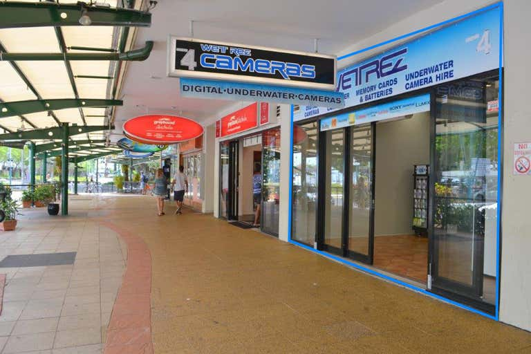 Shop 4 Calypso Plaza, Shields Street Cairns City QLD 4870 - Image 3