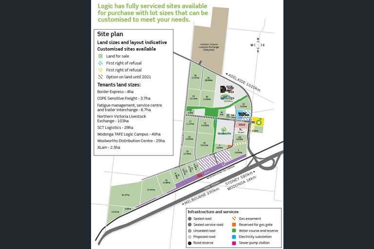 Lot 251 Albertson Road Barnawartha North VIC 3691 - Image 3