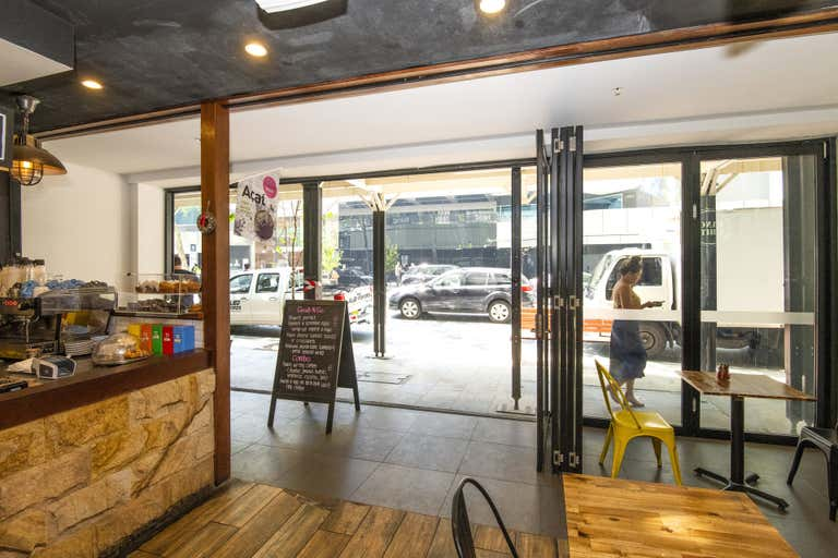 Shop 2, 99 Mount Street North Sydney NSW 2060 - Image 4