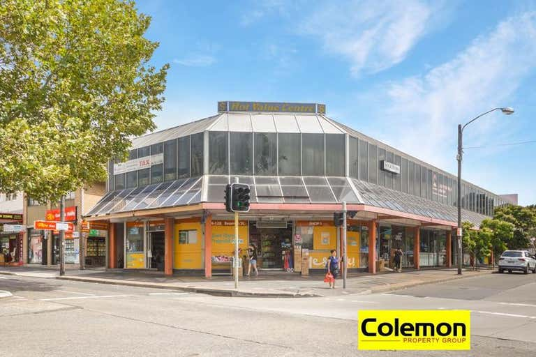 LEASED BY COLEMON PROPERTY GROUP, Suite 115, 124-128 Beamish St Campsie NSW 2194 - Image 2