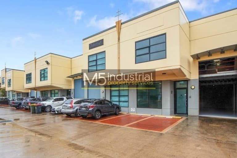 Palmgrove Business Park, B7, 15 Forrester Street Kingsgrove NSW 2208 - Image 1