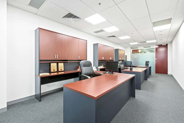 Pacific Towers, 4.12, 737 Burwood Road Hawthorn East VIC 3123 - Image 2