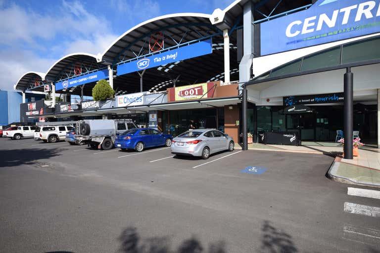 2A Goggs Street -Tenancy 3 Toowoomba City QLD 4350 - Image 2