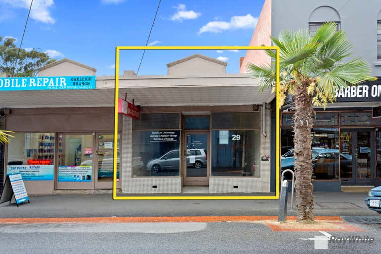 29 Station Street Oakleigh VIC 3166 - Image 1