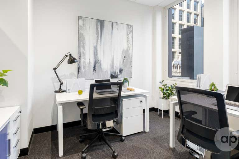Collins Street Tower, Suite 407a, 480 Collins Street Melbourne VIC 3000 - Image 2