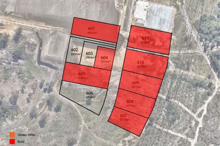 Kinross Estate, Stage 6 Camfield Drive Heatherbrae NSW 2324 - Image 4