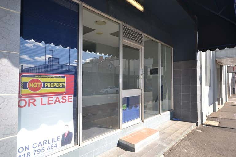 Shop 10 | 12 Russell Street Toowoomba City QLD 4350 - Image 1