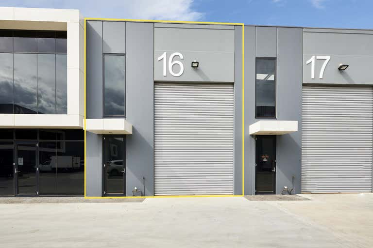 Factory, 16/1470 Ferntree Gully Road Knoxfield VIC 3180 - Image 2