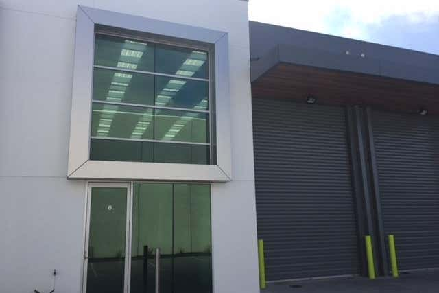 Unit 6, 14 Commercial Drive Pakenham VIC 3810 - Image 1