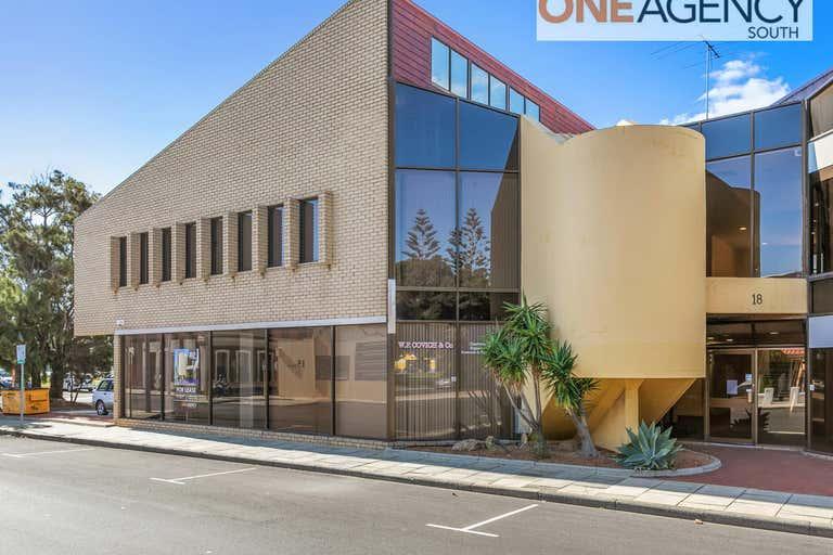 Suite 5, 18 Parry Street Fremantle WA 6160 - Image 1