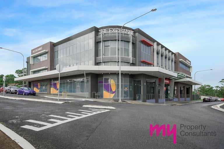 T2/T3, The Exchange, 1 Elyard Street Narellan NSW 2567 - Image 1