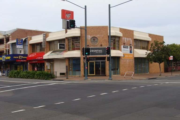 Shop 3, 54-58 Memorial Avenue Liverpool NSW 2170 - Image 1