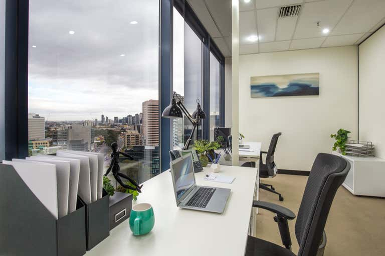 St Kilda Rd Towers, Suite 1138, 1 Queens Road Melbourne VIC 3004 - Image 2