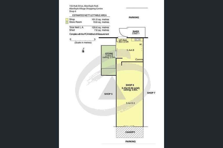 Aberfoyle Village Shopping Centre, 142 Hub Drive Aberfoyle Park SA 5159 - Image 4