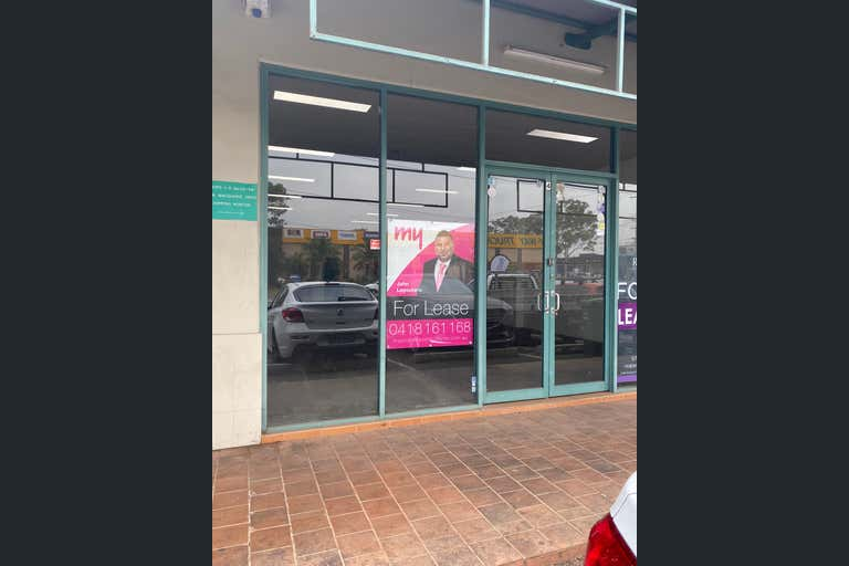 1/52 Governor Macquarie Drive Chipping Norton NSW 2170 - Image 1