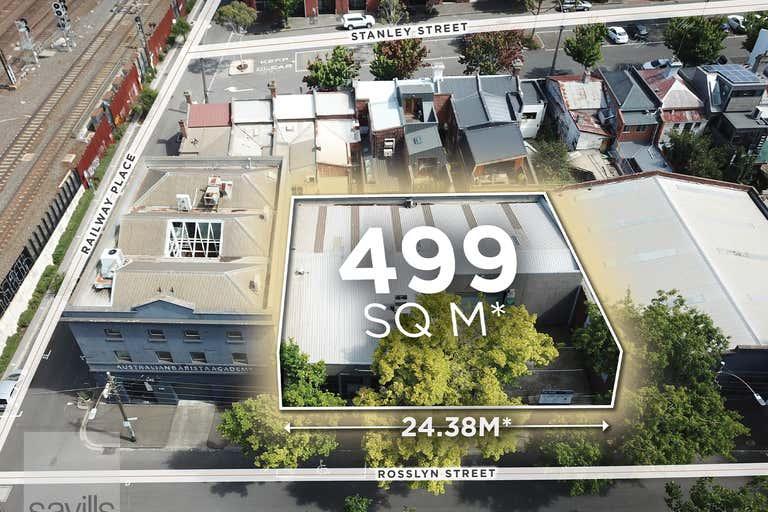 288-296 Rosslyn Street West Melbourne VIC 3003 - Image 3