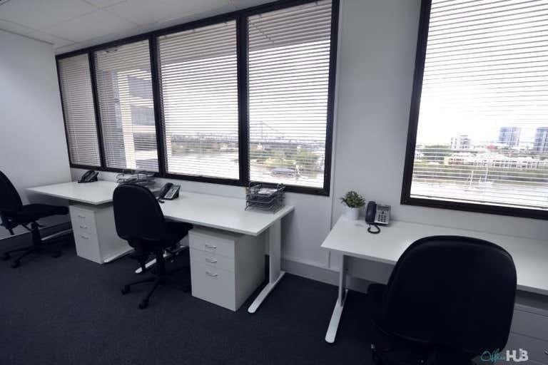 Emirates House, 11/167 Eagle Street Brisbane City QLD 4000 - Image 1