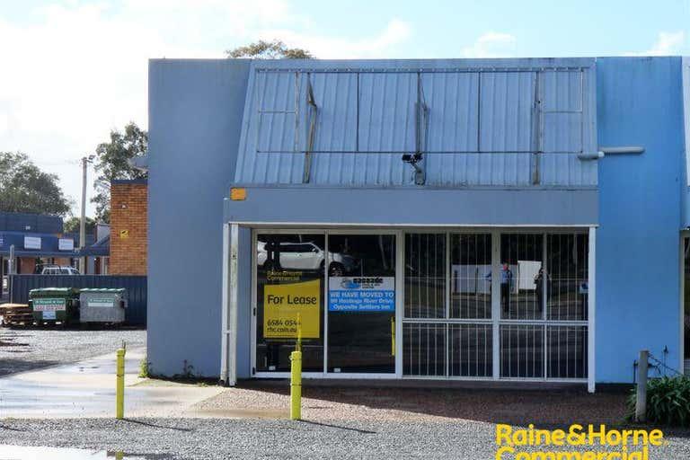 Unit 1, 57 Hastings River Drive Port Macquarie NSW 2444 - Image 1