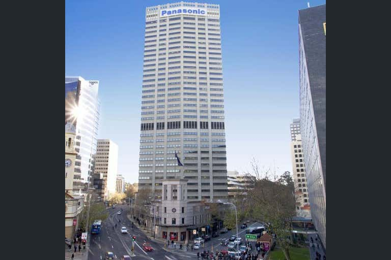 41/100 Miller Street North Sydney NSW 2060 - Image 1