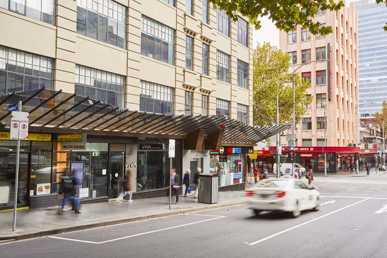 Shop 3, 147 Russell Street Melbourne VIC 3000 - Image 4