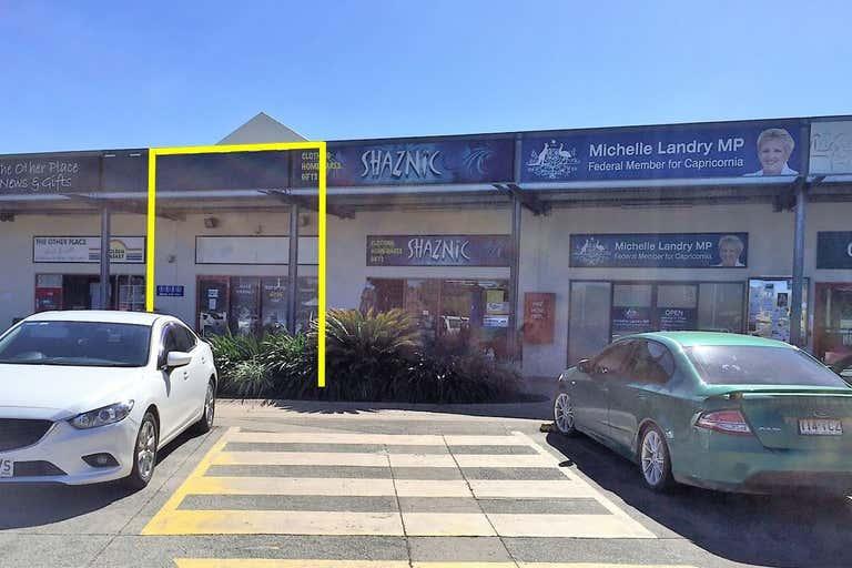 Sarina Shopping Centre, 6/13 Sarina Beach Road Sarina QLD 4737 - Image 3