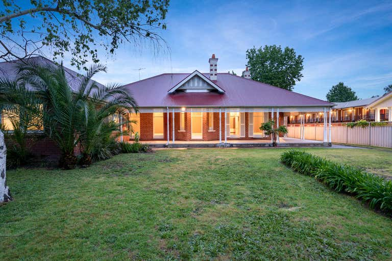 Meramie, 595 Kiewa Street Albury NSW 2640 - Image 1