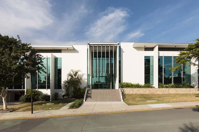 Brisbane Technology Park, Ground Floor, 35 Miles Platting Road Eight Mile Plains QLD 4113 - Image 1