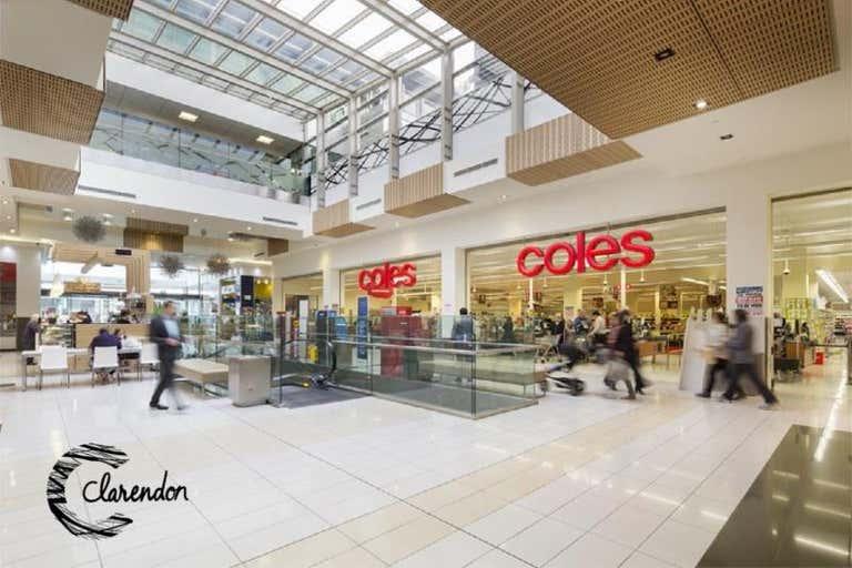 Clarendon Centre, Kiosk, 261 Clarendon Street South Melbourne VIC 3205 - Image 1
