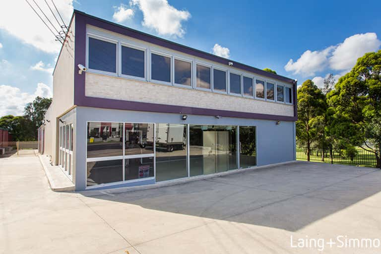 579 Woodville Road Guildford NSW 2161 - Image 1