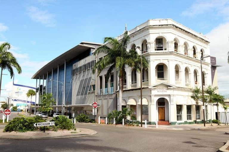 Queensland Building, Ground Floor, 104 Flinders Street Townsville City QLD 4810 - Image 1