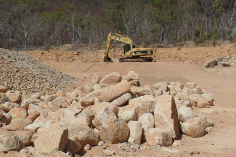 Wild Boar Rock Quarry, * Bruce Highway Townsville City QLD 4810 - Image 1