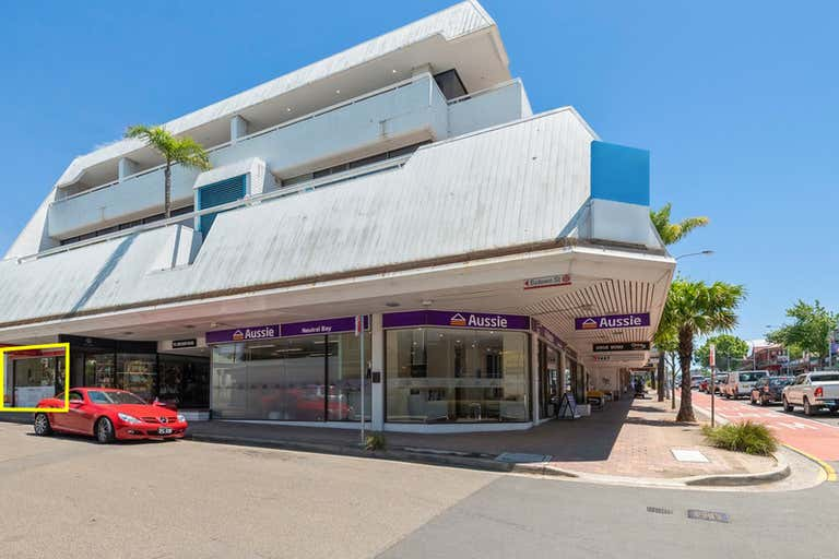 Shop 1, 115 Military Road Neutral Bay NSW 2089 - Image 2