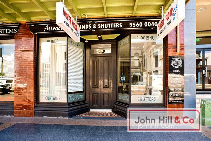Shop/477 Parramatta Road Leichhardt NSW 2040 - Image 1