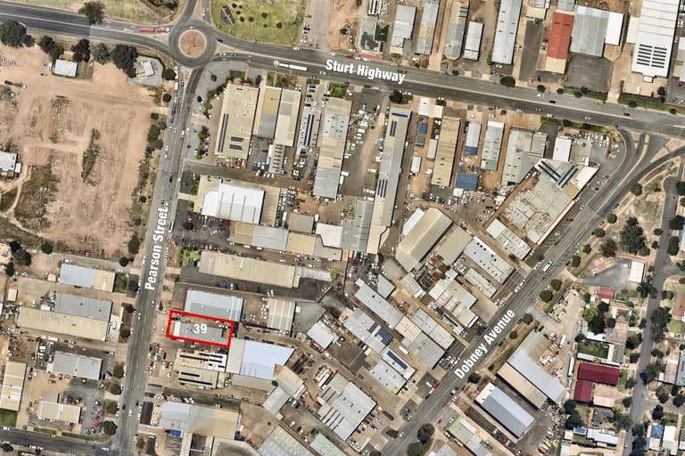 Unit 2, 39 Pearson Street Wagga Wagga NSW 2650 - Image 1