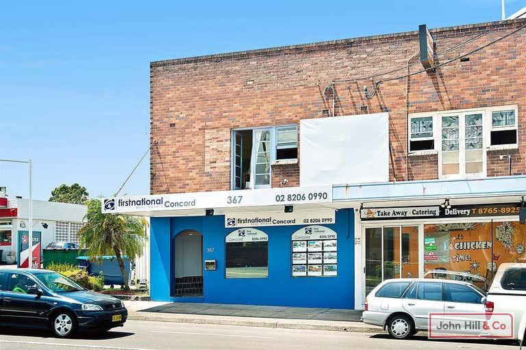 Shop 1/367 Concord Road Concord West NSW 2138 - Image 1