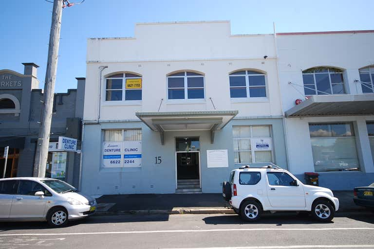 4/15 Molesworth Street Lismore NSW 2480 - Image 1