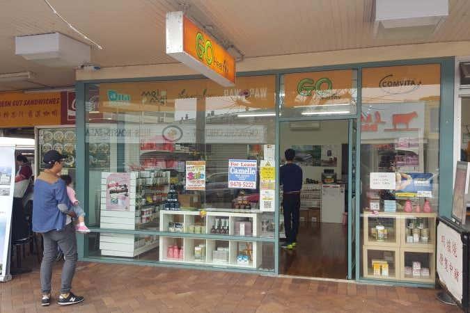 Shop 2, 1 Lakeside Road Eastwood NSW 2122 - Image 2
