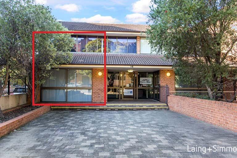 Suite1/ 16 Sorrell Street Parramatta NSW 2150 - Image 1