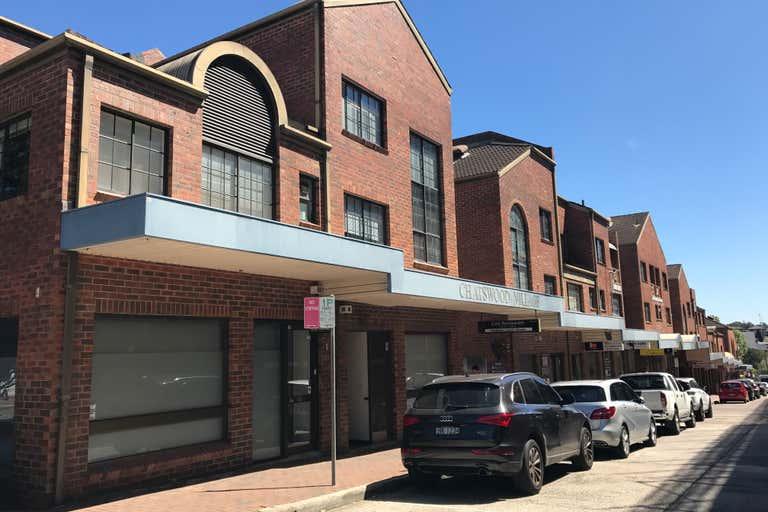 35/47 Neridah Street Chatswood NSW 2067 - Image 1