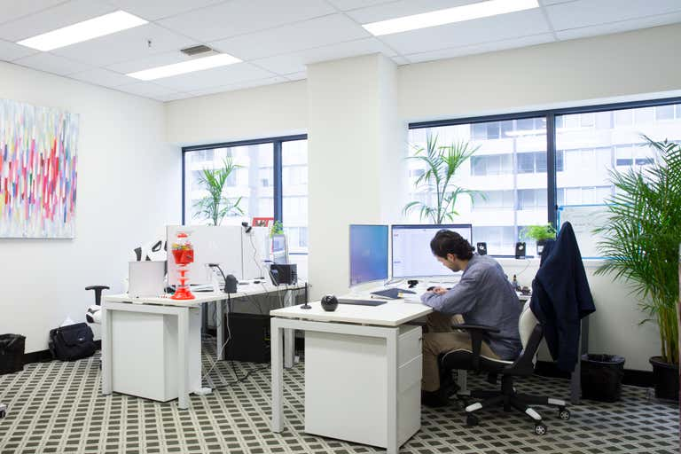 St Kilda Rd Towers, Suite 614, 1 Queens Road Melbourne VIC 3004 - Image 2