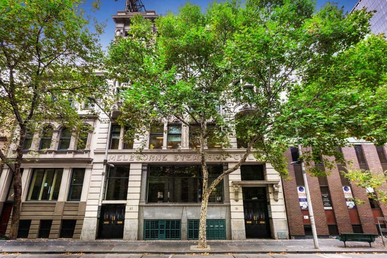 Various Suites, 27-31 King Street Melbourne VIC 3000 - Image 1