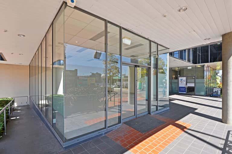Ground, 470 Church Street Parramatta NSW 2150 - Image 1