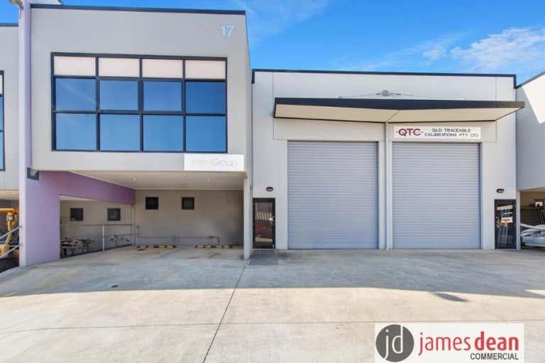 17/25 Ingleston Road Tingalpa QLD 4173 - Image 1