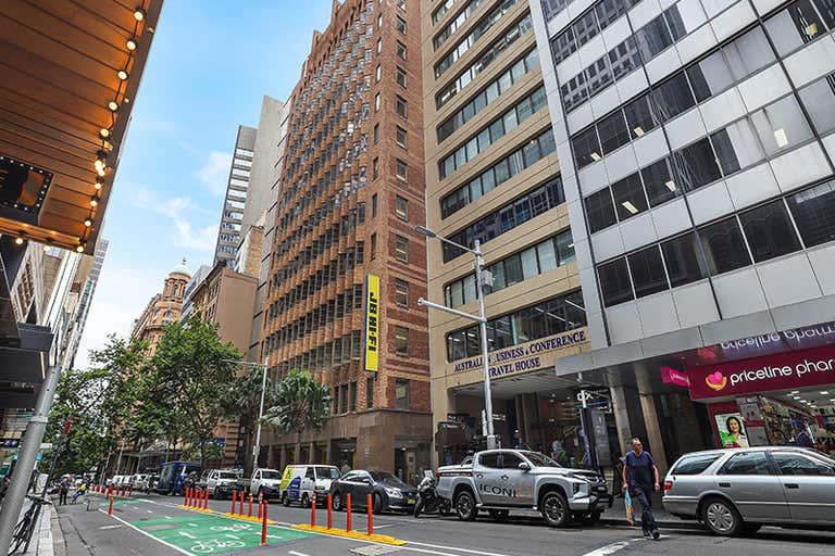 Suite 801, 84 Pitt Street Sydney NSW 2000 - Image 1