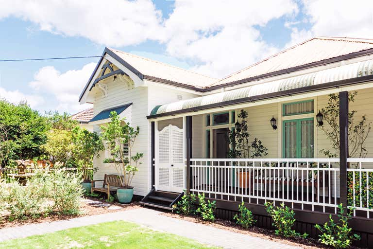 Maleny Lodge, 58 Maple Street Maleny QLD 4552 - Image 2