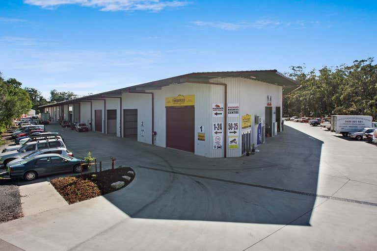 Mammoth Industrial Park, 50/7172 Bruce Highway Forest Glen QLD 4556 - Image 2