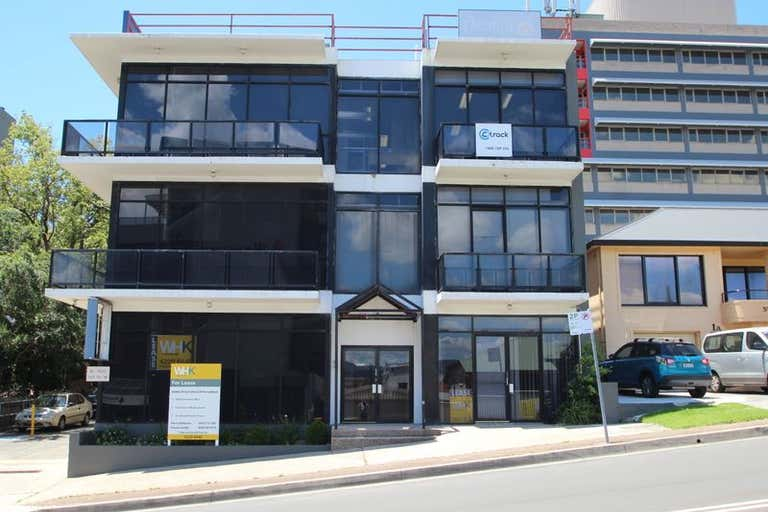 Level 1, 1 Young Street Wollongong NSW 2500 - Image 1