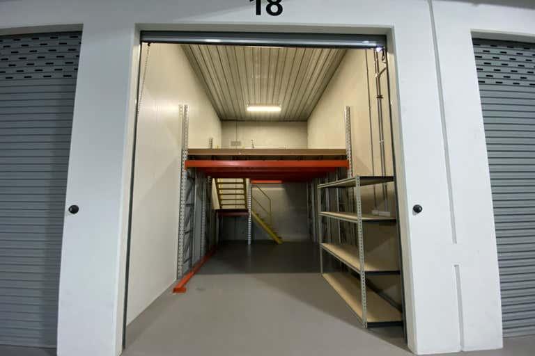 Storage Unit 18, 444 The Boulevarde Kirrawee NSW 2232 - Image 2