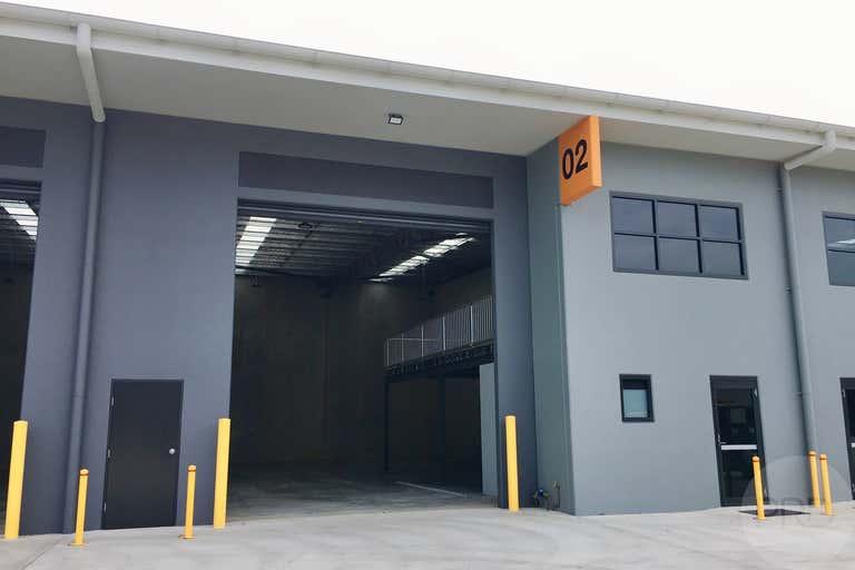 2/32-36 Dunheved Circuit St Marys NSW 2760 - Image 1